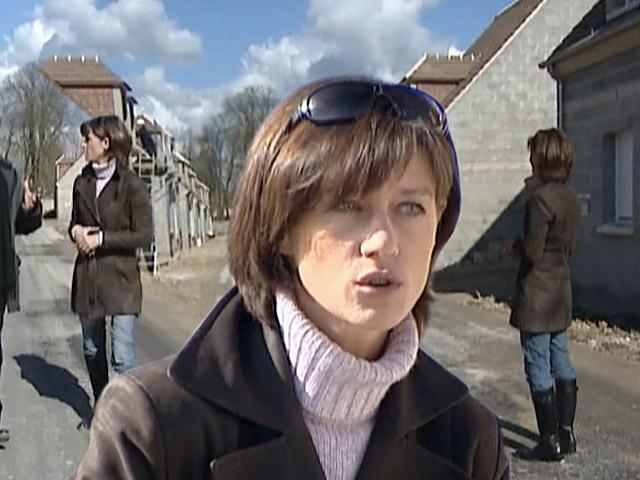 Carole Gaessler 18/03/2007