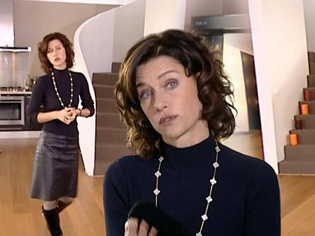 Carole Gaessler 20/02/2008