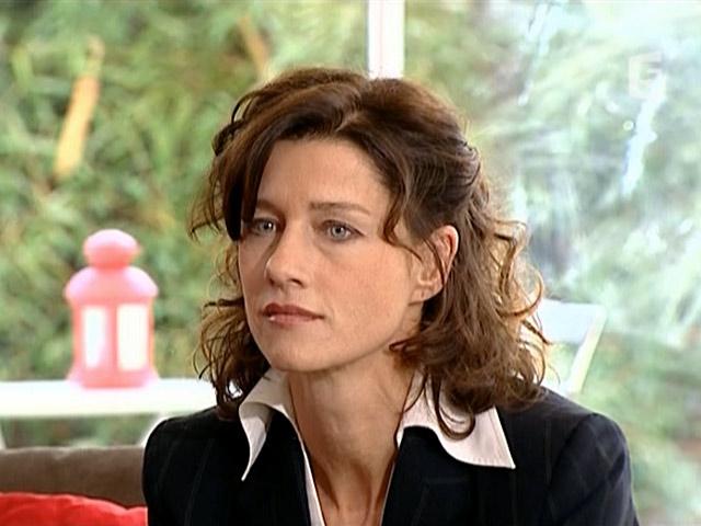 Carole Gaessler 27/02/2008