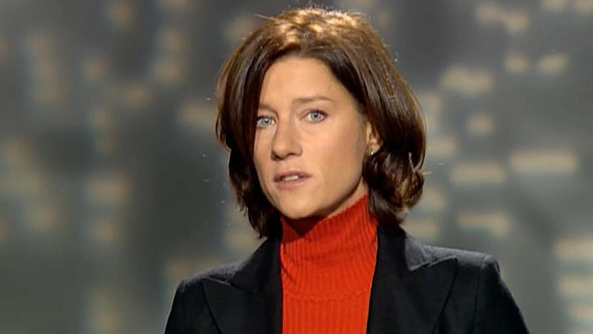 Carole Gaessler 09/12/2008