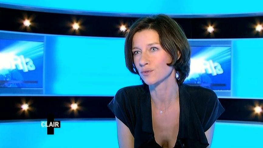 Carole Gaessler 17/01/2009