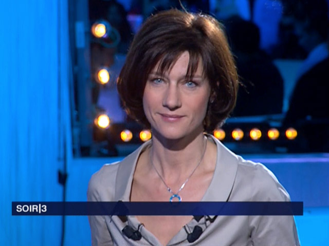 Carole Gaessler 12/02/2009