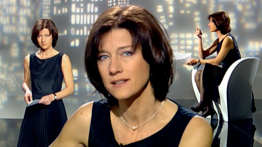 Carole Gaessler 10/03/2009