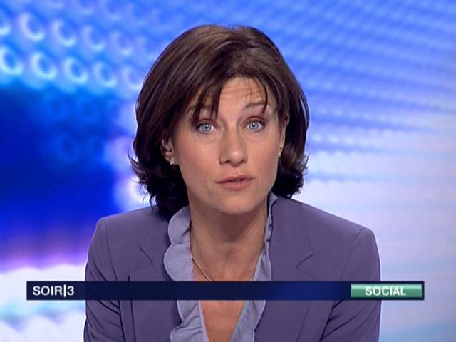 Carole Gaessler 15/04/2009