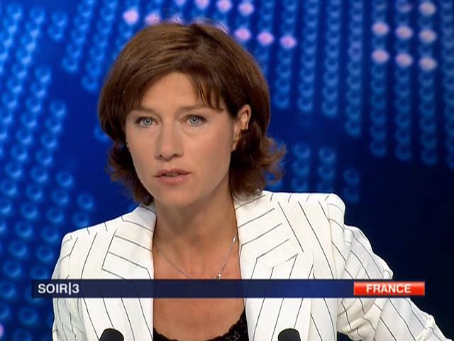 Carole Gaessler 28/05/2009