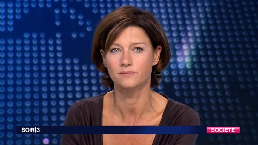 Carole Gaessler 24/09/2009