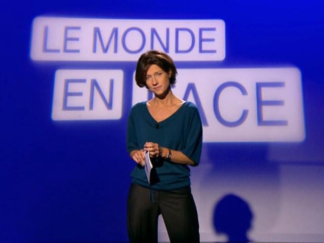 Carole Gaessler 03/11/2009