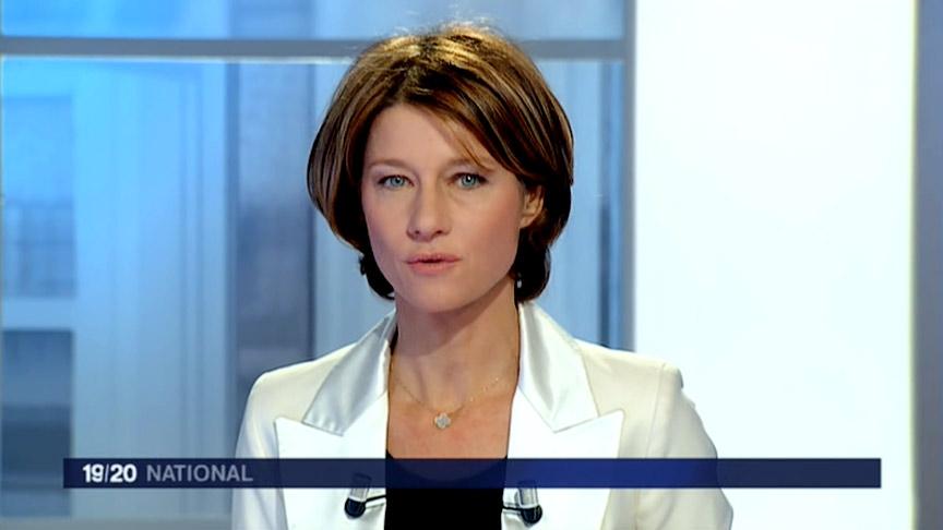 Carole Gaessler 06/12/2010