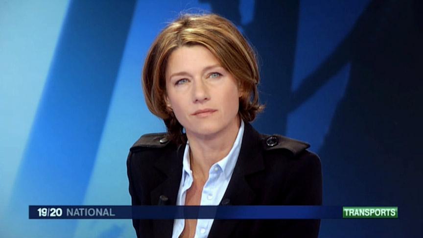 Carole Gaessler 04/01/2011