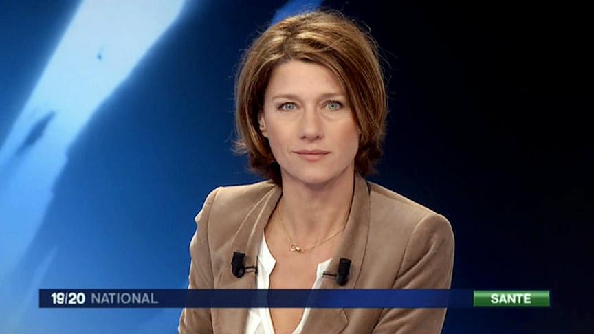 Carole Gaessler 05/01/2011