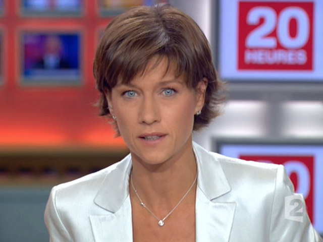Carole Gaessler 15/08/2006