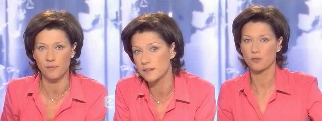 Carole Gaessler 18/02/2004