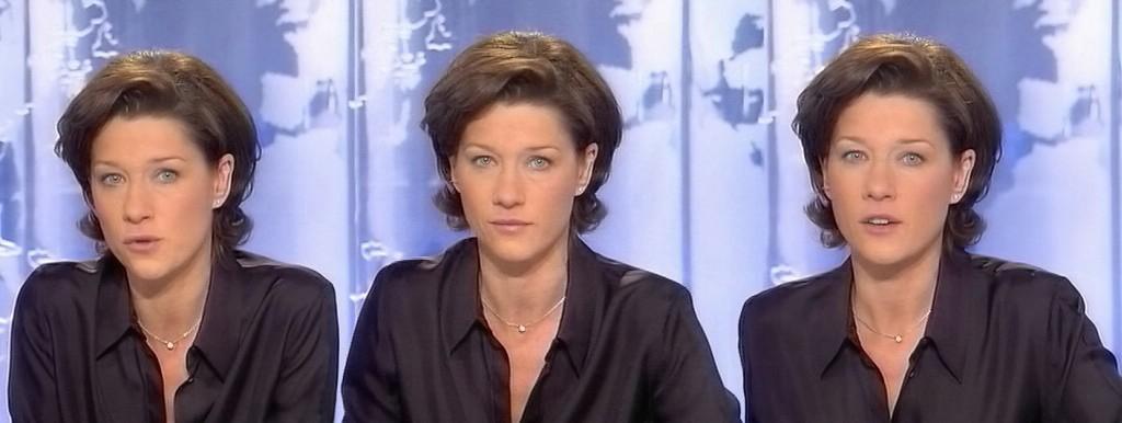 Carole Gaessler 26/02/2004