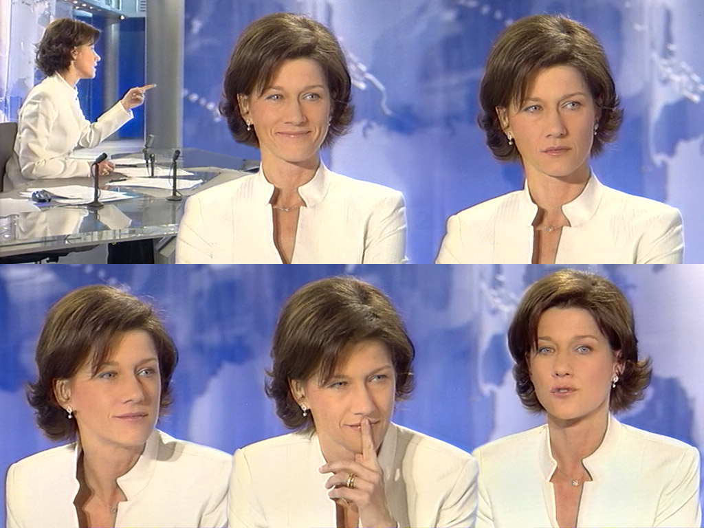 Carole Gaessler 02/03/2005