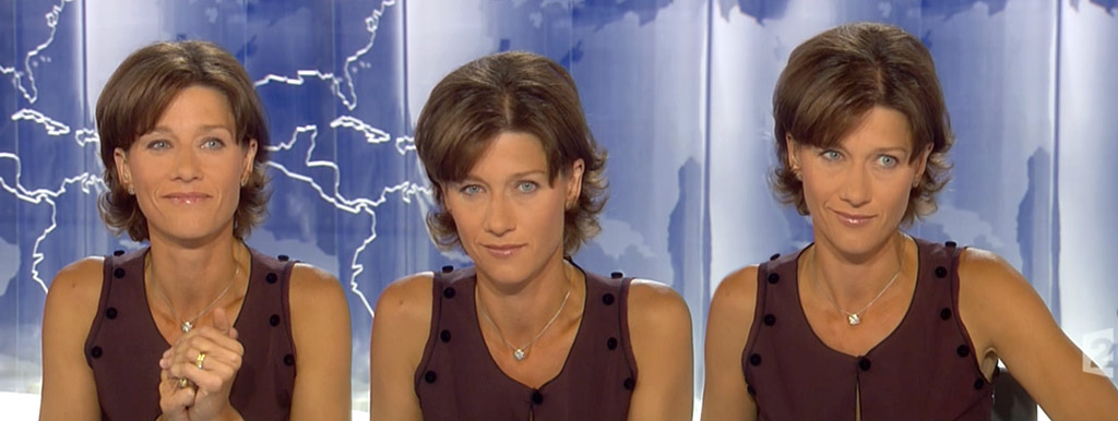 Carole Gaessler 02/08/2005
