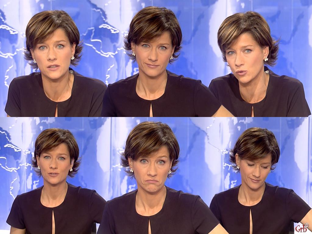 Carole Gaessler 14/02/2006