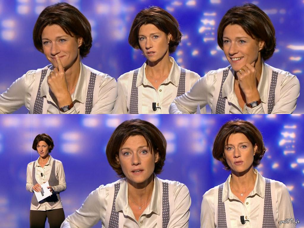 Carole Gaessler 10/11/2009