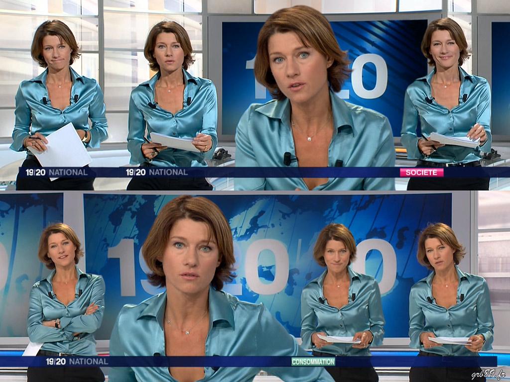 Carole Gaessler 11/11/2010