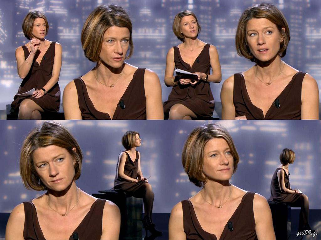 Carole Gaessler 15/02/2011