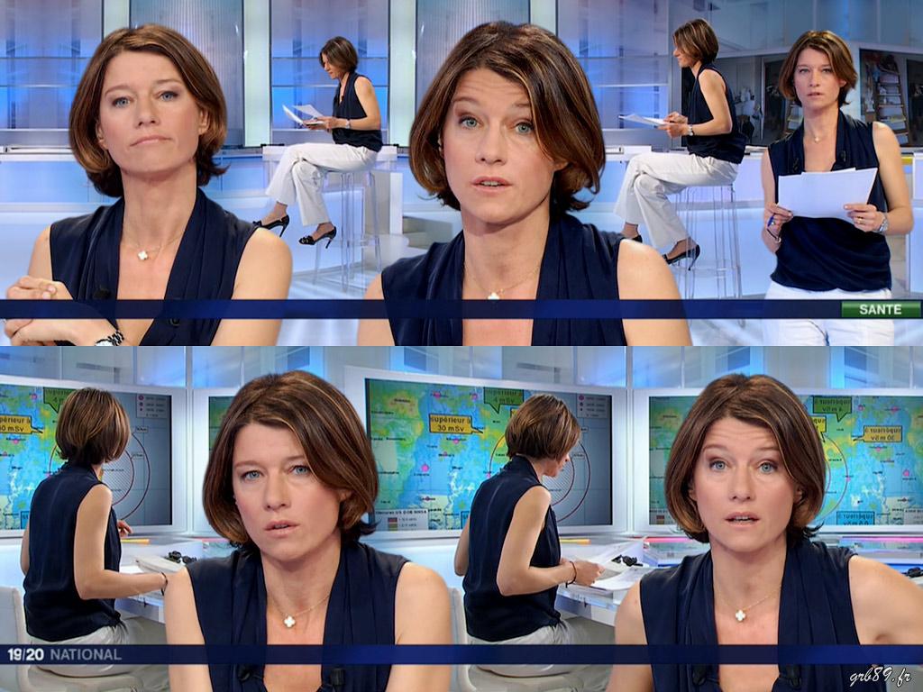 Carole Gaessler 12/04/2011