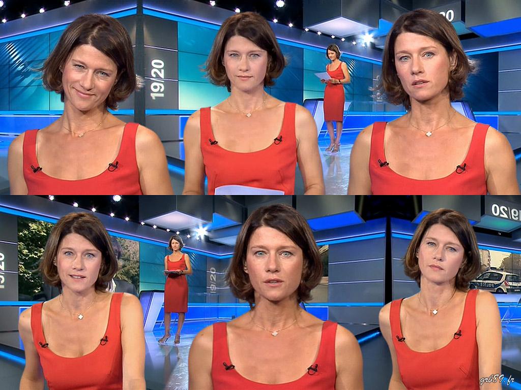 Carole Gaessler 29/09/2011