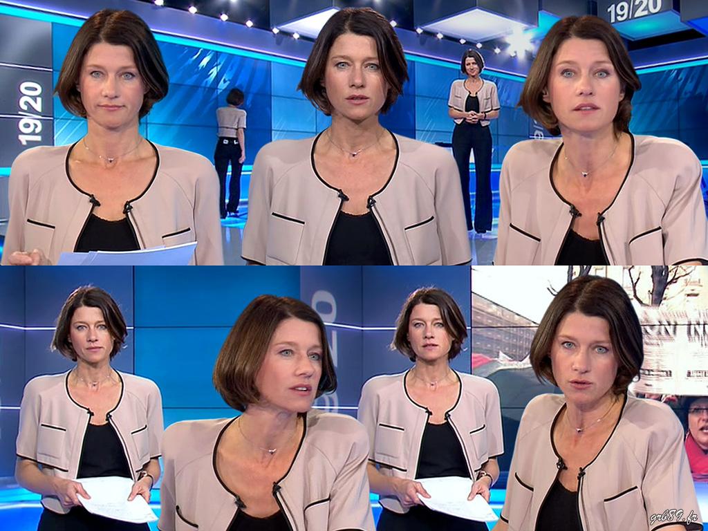 Carole Gaessler 06/03/2012