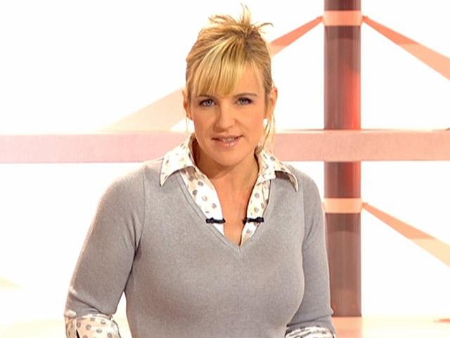 Céline Geraud 18/11/2007