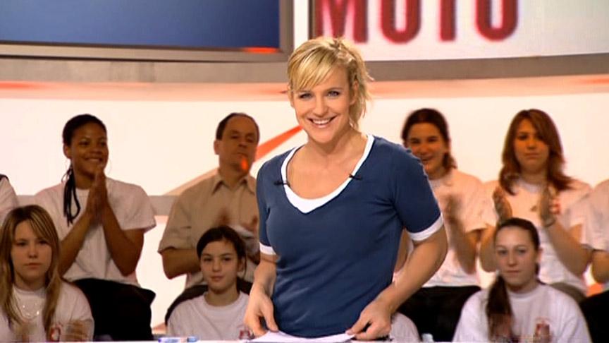 Céline Geraud 24/02/2008