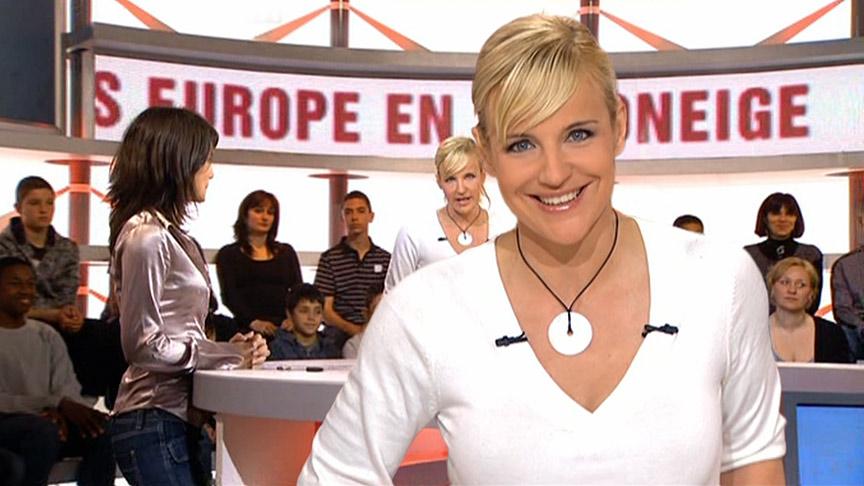 Céline Geraud 13/04/2008
