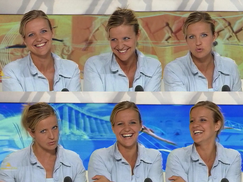 Céline Geraud 21/08/2004