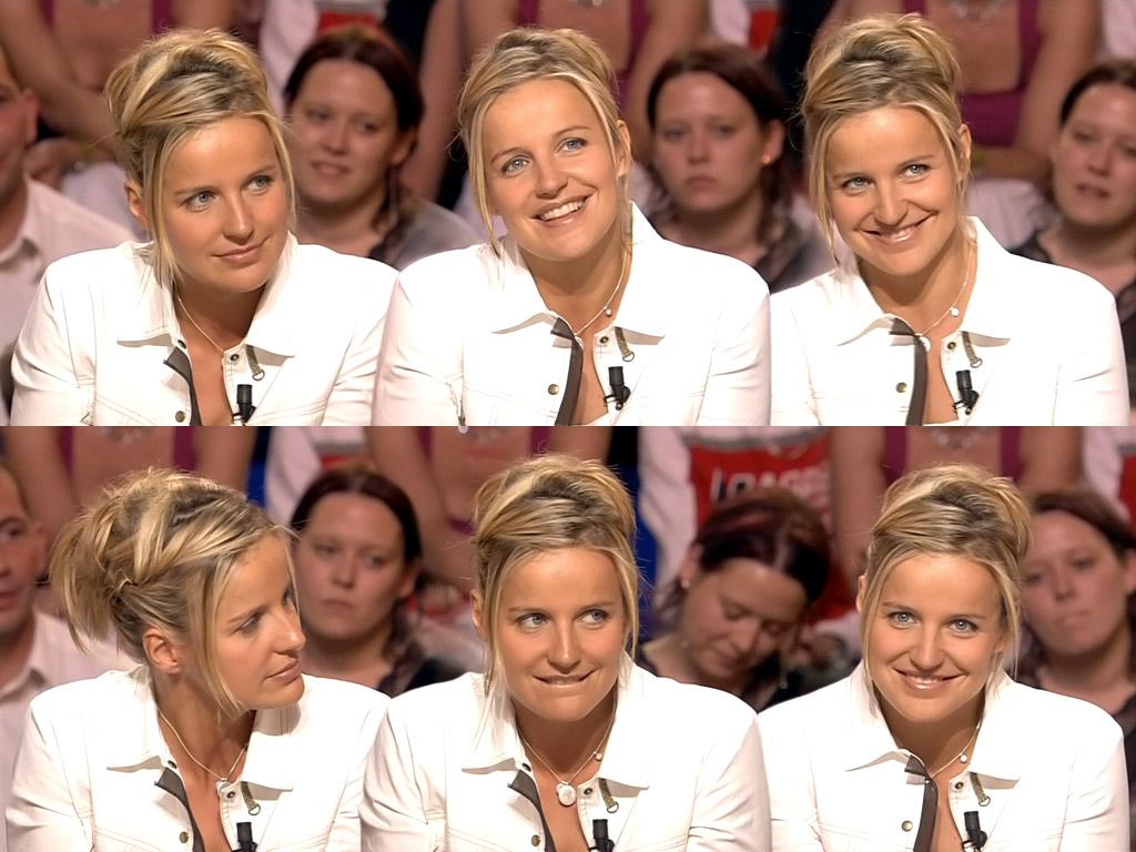 Céline Geraud 16/06/2005