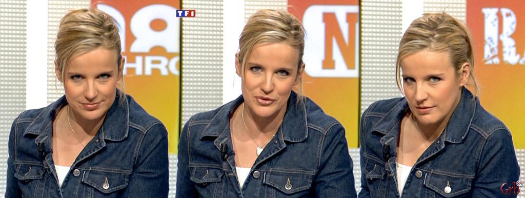 Céline Geraud 09/04/2006