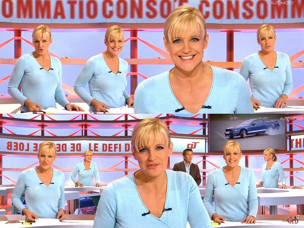 Céline Geraud 19/08/2007