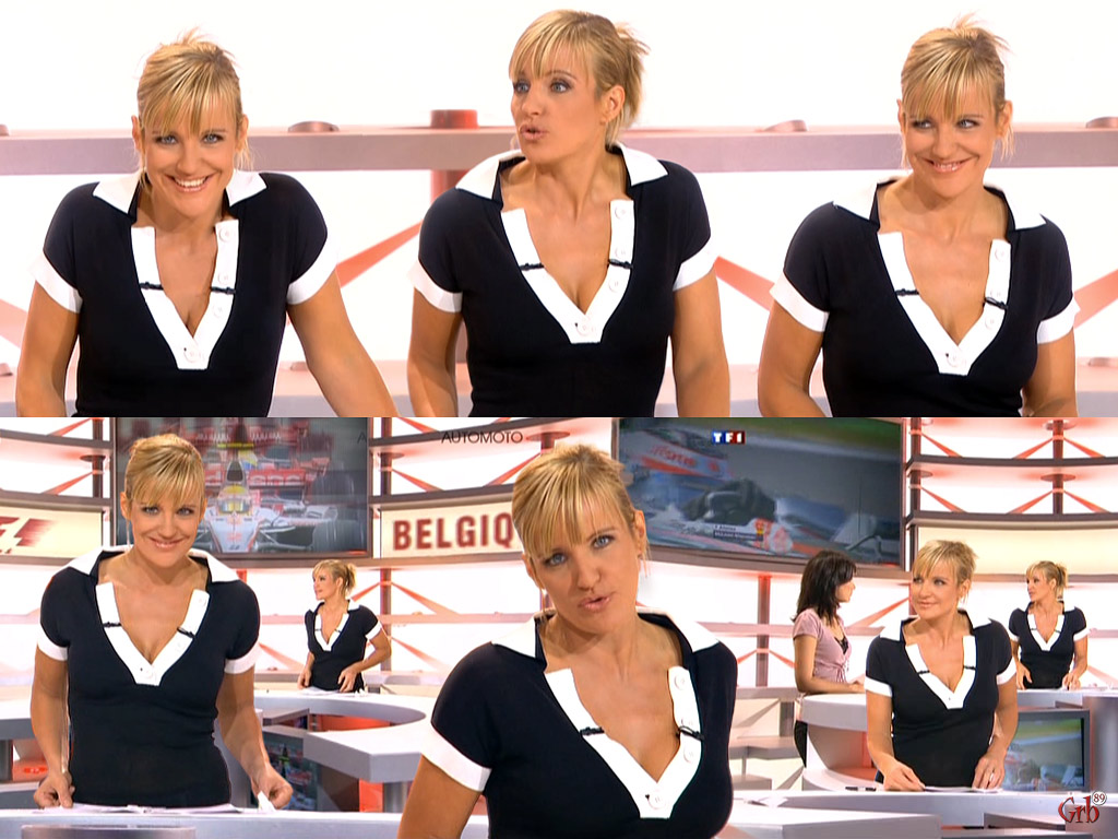 Céline Geraud 16/09/2007