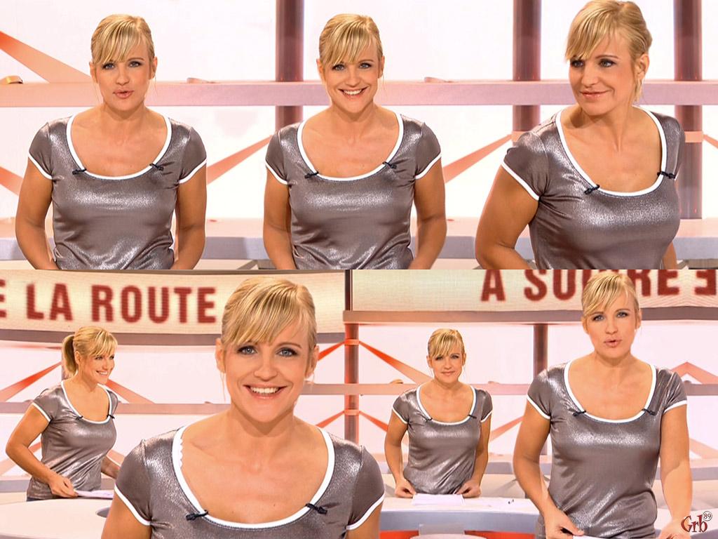 Céline Geraud 23/09/2007