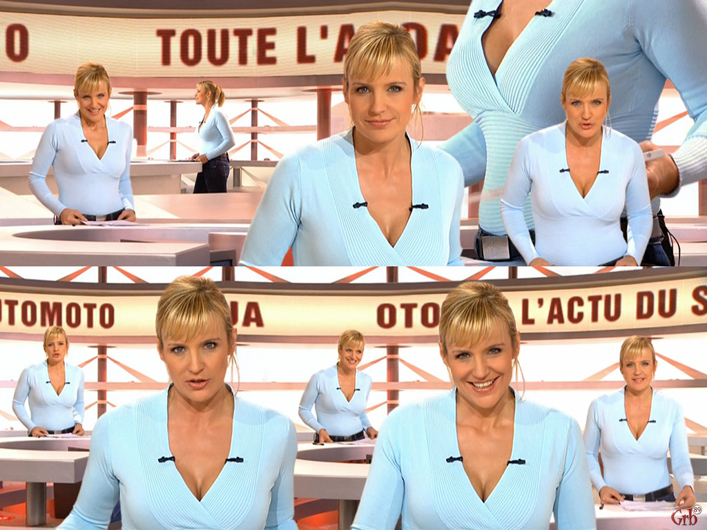 Céline Geraud 25/11/2007