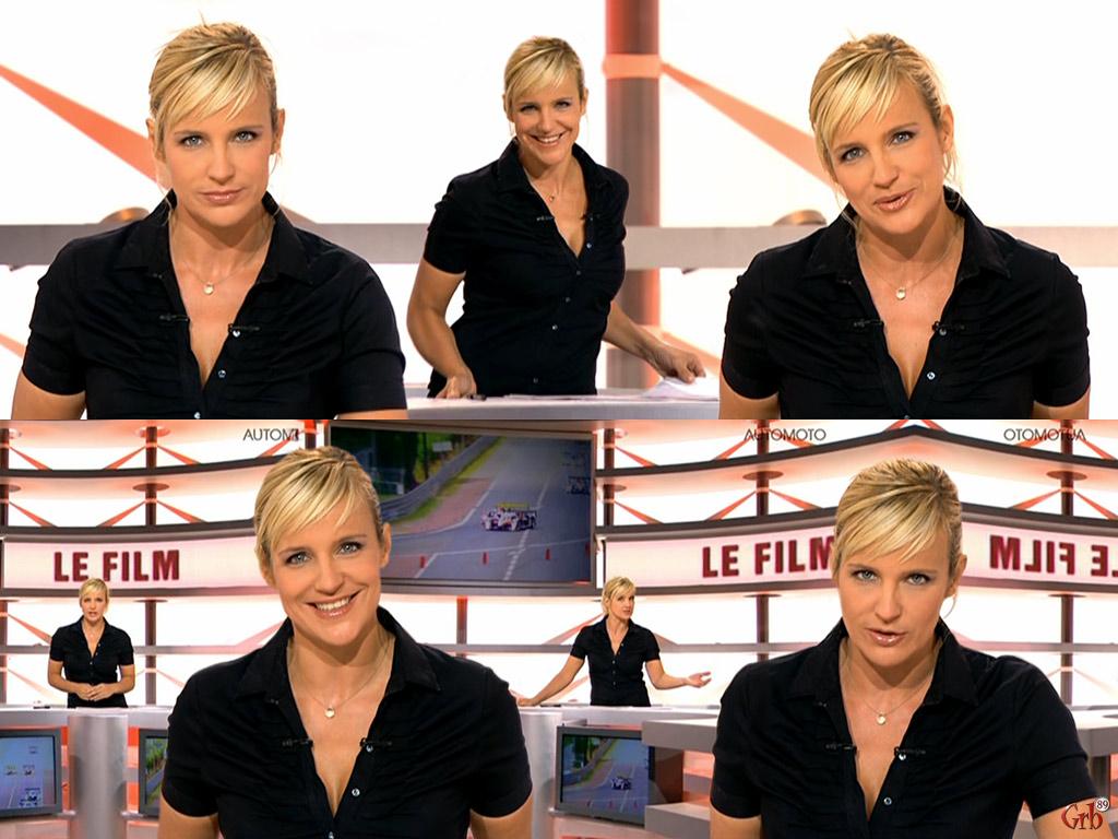 Céline Geraud 15/06/2008
