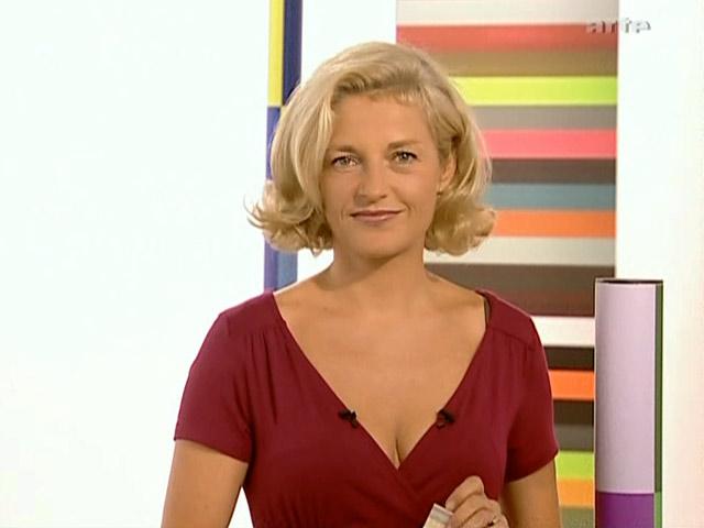 Annette Gerlach 30/07/2008