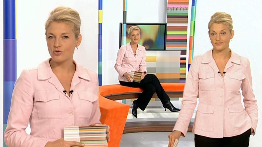 Annette Gerlach 20/08/2008