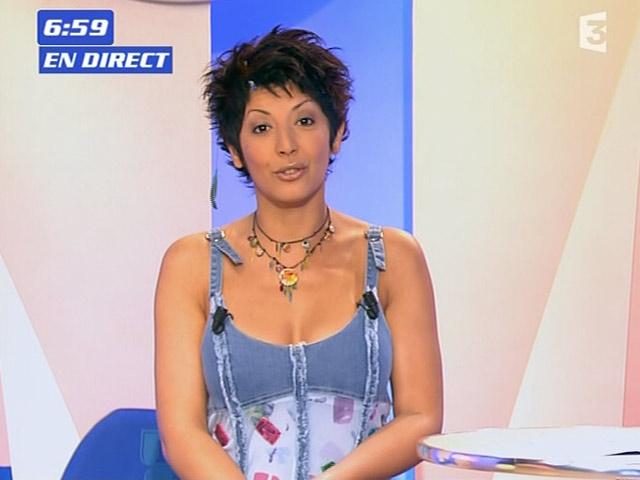 Charlotte Gomez 17/07/2005