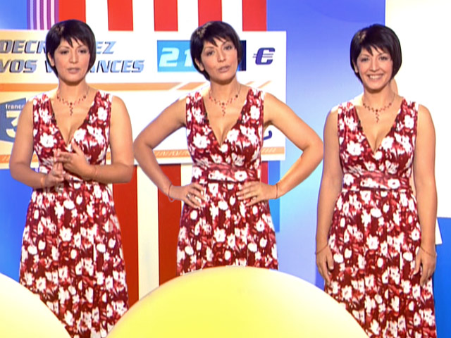 Charlotte Gomez 08/07/2007