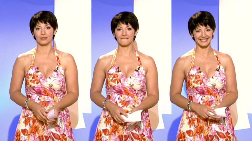 Charlotte Gomez 26/08/2007