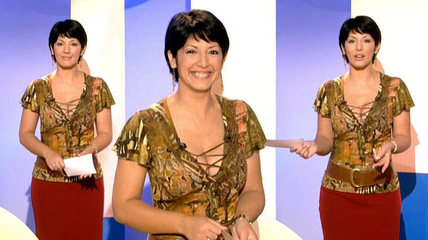 Charlotte Gomez 02/09/2007
