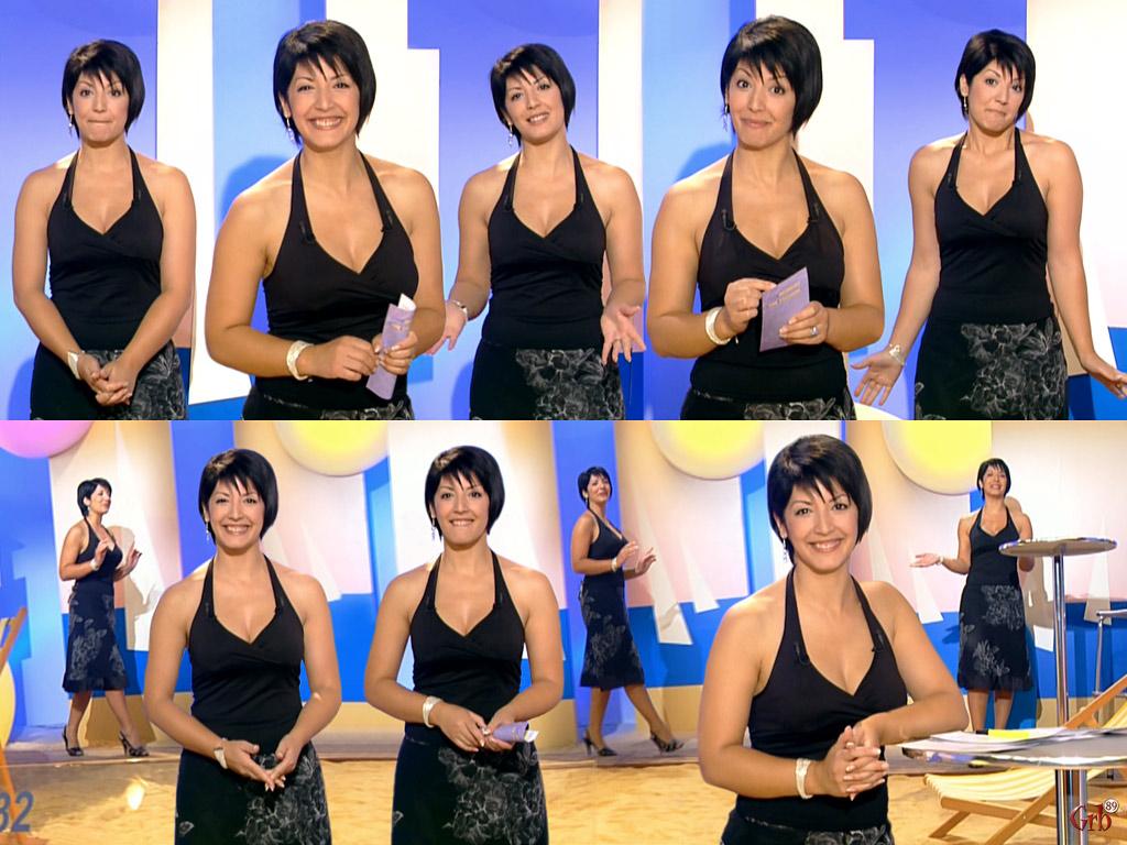 Charlotte Gomez 21/07/2007