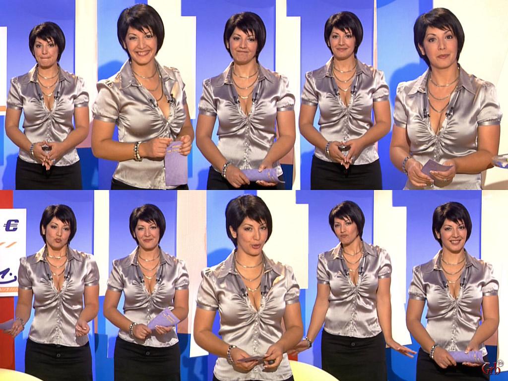 Charlotte Gomez 22/07/2007
