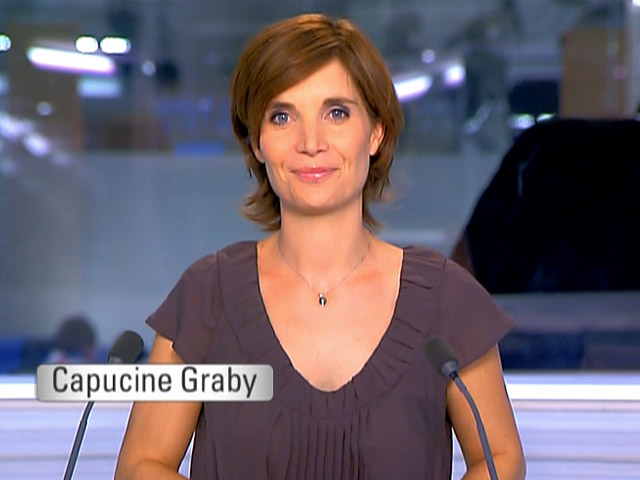 Capucine Graby 22/09/2009