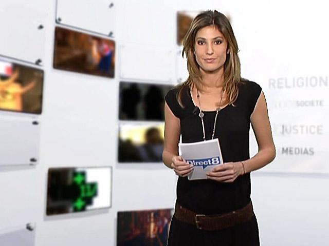 Caroline Ithurbide 08/03/2008