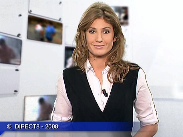 Caroline Ithurbide 29/03/2008