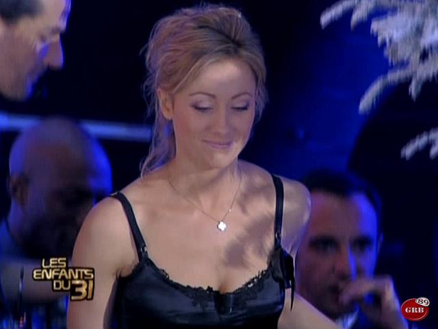 Anne-Sophie Lapix 31/12/2006