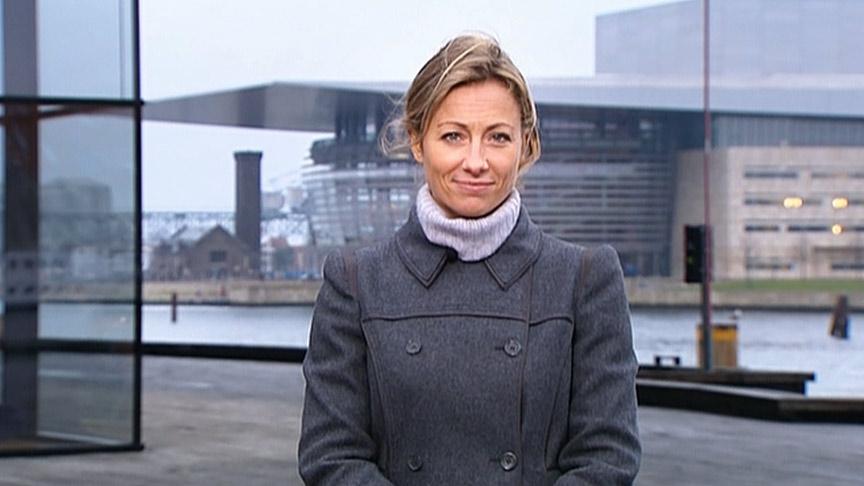Anne-Sophie Lapix 13/12/2009